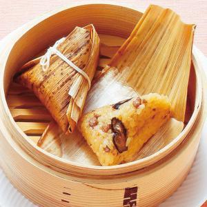 冷凍食品 業務用 繁盛豚肉ちまき 約45g×10個入 もちもち 竹の皮 中華料理 おつまみ おもてなし|syokusai-netcom