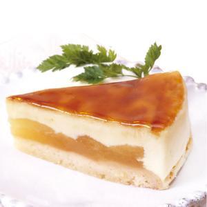 冷凍食品 業務用 りんごのシブースト 約85g×6個入 本格的 洋菓子 ケーキ|syokusai-netcom