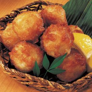 冷凍食品 業務用 さといもの唐揚げ 約500g    お弁当 カラアゲ からあげ さといも 唐揚げ 和食 惣菜|syokusai-netcom