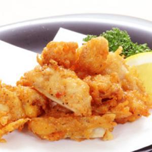 冷凍食品 業務用 W鶏軟骨唐揚げ 500g    お弁当 カラアゲ からあげ フライ 揚げ物 軟骨 お惣菜 和食|syokusai-netcom