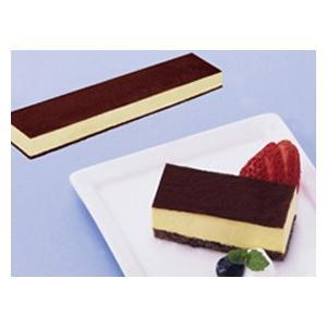 冷凍食品 業務用 フリーカットケーキ ティラミス 460g    お弁当 バイキング パーティー ムース 洋菓子 ケーキ syokusai-netcom