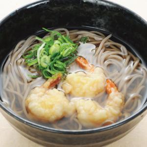 冷凍食品 業務用 小さなえび天ぷら550g 50個入 そば うどん 天むす おつまみ|syokusai-netcom