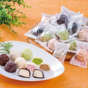 冷凍食品 業務用 チョコアイスボール 約13g×30粒入    お弁当 個包装 パーティー アイスクリーム 洋菓子 スイーツ チョコレート|syokusai-netcom