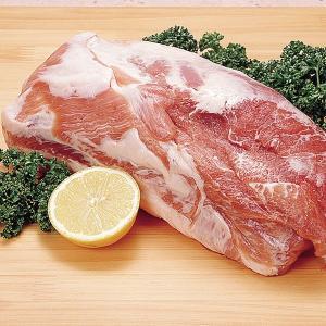 冷凍食品 業務用 豚肩ロース  2kg    お弁当 焼肉 チャーシュー ポーク 豚肉|syokusai-netcom