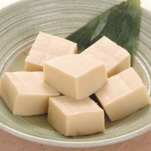 冷凍食品 業務用 味付こうや豆腐 700g 煮物 こうや豆腐 小鉢 惣菜 和食|syokusai-netcom