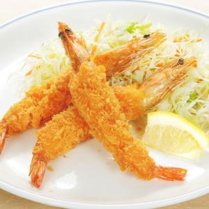 冷凍食品 業務用 有頭海老フライ 60尾入    お弁当 えびふらい エビフライ 洋食 えび|syokusai-netcom