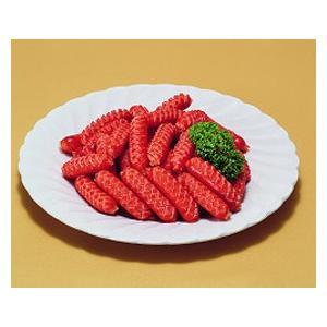 冷凍食品 業務用 刻み入ウインナ− 1kg 約76本入    お弁当 朝食 居酒屋 ウインナー 洋食|syokusai-netcom