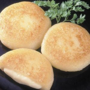 冷凍食品 業務用 ぽてともち カマンベールチーズ入 20個入    お弁当 居酒屋 バイキング パーティー カマンベールチーズ 洋食|syokusai-netcom