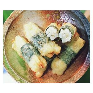 冷凍食品 業務用 やまいも短冊揚げ 20g×30個入    お弁当 揚物 おつまみ やまいも 短冊揚げ 野菜 惣菜|syokusai-netcom