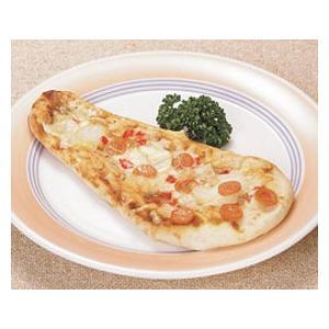 冷凍食品 業務用 ナンピザカレー 3枚入    お弁当 ぴざ 居酒屋 パーティ ピザ 洋食|syokusai-netcom