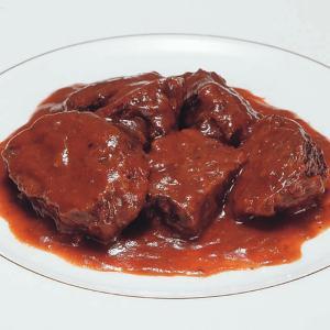 冷凍食品 業務用 牛ホホ肉 赤ワイン煮 1食200g 手作り感 便利 赤ワイン煮 洋食 syokusai-netcom