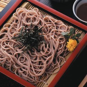 冷凍食品 業務用 七割そば 乱切り 230g×5食P入 本格的 そば そば 蕎麦 ソバ 麺類 うどん|syokusai-netcom