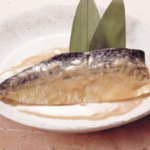 グルメ 冷凍食品 業務用 さばの味噌煮 100g×10P入 8863 弁当 1切 パック 鯖 サバ さば 味噌煮 魚料理 和食|syokusai-netcom