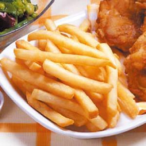 冷凍食品 業務用 味付ステルスポテト 1kg    お弁当 一品 揚物 ポテト 洋食|syokusai-netcom