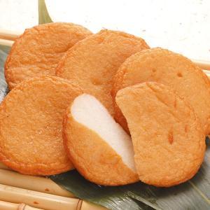 冷凍食品 業務用 さつま揚げ丸 55g×10枚入 煮物 さつま揚げ 練り製品 和食|syokusai-netcom