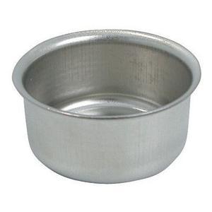 業務用 固形燃料皿 ステンレス φ60×25mm|syokusai-netdrycom