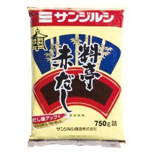 業務用  料亭赤だし(袋) 750g