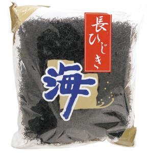 業務用  ひじき(長) 500g