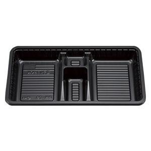 業務用 耐熱-29 BS黒セット  100枚|syokusai-netdrycom