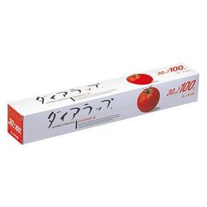 業務用 ダイアラップ 30cm×100m巻 1本|syokusai-netdrycom