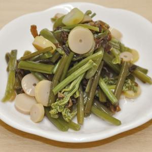 業務用 水煮山菜 1kg|syokusai-netdrycom