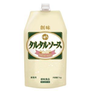業務用 タルタルソース 1kg|syokusai-netdrycom