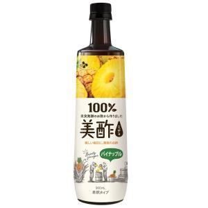 業務用 美酢パイナップル900ml|syokusai-netdrycom