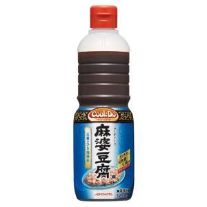 業務用  CookDo 麻婆豆腐用 マーボートウフ  1L syokusai-netdrycom