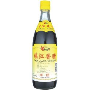 業務用 中国黒酢 鎮江香酢チンコウコウス  550mlビン syokusai-netdrycom