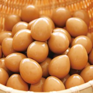 業務用 味付うずら卵 スモーク味 430g|syokusai-netdrycom