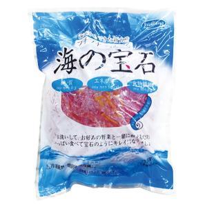 業務用 海藻麺5色ミックス 1Kg syokusai-netdrycom