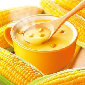 業務用  クノール コーンクリームスープ 1Lパック