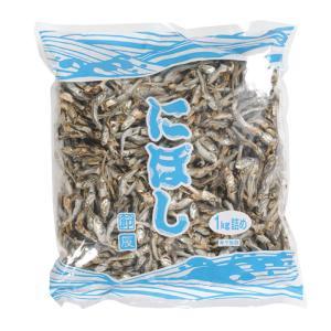 業務用  節辰 煮干し 1kg|syokusai-netdrycom