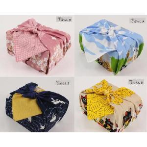 小風呂敷 花衣(はなごろも) 小風呂敷 4種 日本製