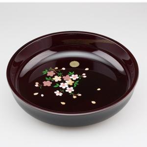 菓子鉢 桜 紙箱入り|syoubidou