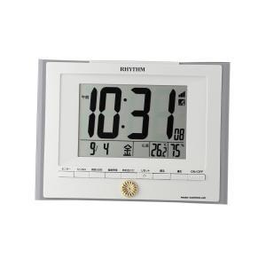 電波時計フィットウェーブD168 syoubidou