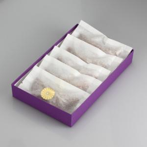 伝統残月(でんとうざんげつ) 謹製銘菓 5個入|syoubidou