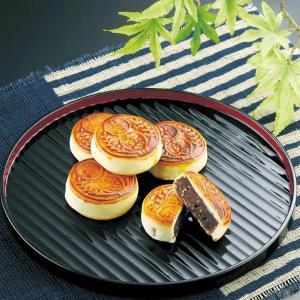 月餅(げっぺい) 謹製銘菓 6個入|syoubidou