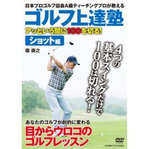 ゴルフ上達塾 ショット編