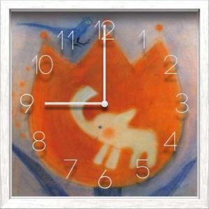 Artist Clock Hiroko Hisamatsu|syoukai-tv