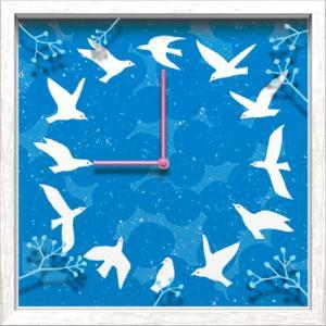 Artist Clock Yuko Morishige|syoukai-tv