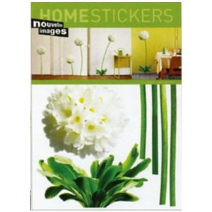 OHS-14261 Home stickers Cedric Porchez / Primavera|syoukai-tv