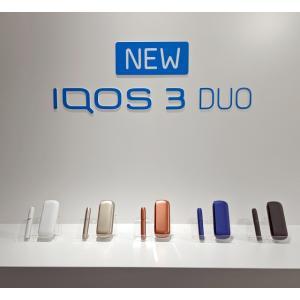 アイコス3 デュオ 本体 製品登録可能 新品未開封 ラッピング可   IQOS3 DUO の画像