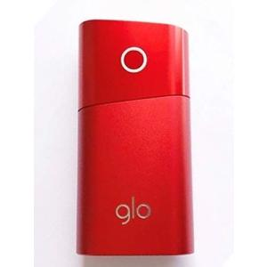 グロー シリーズ2 ミニ レッド 製品未登録 ラッピング可能 glo series2 mini