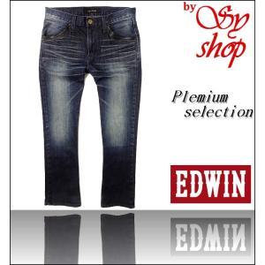 エドウィン XVS EDWIN XVS ジーンズ デニム W30 メンズ 索3553|syshoping0301