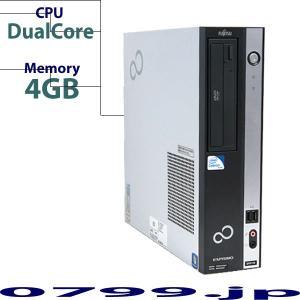 Fujitsu ESPRIMO D551/D Celeron...