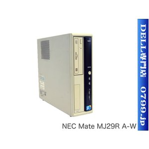 NEC Mate MJ29R/A-W Core2Duo 2....