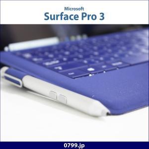 中古タブレット Microsoft Surface Pro 3 キーボード付 Windows10 Core i5 4GB SSD128GB 12インチ 無線LAN Bluetooth カメラ 内蔵|system0799jp|07