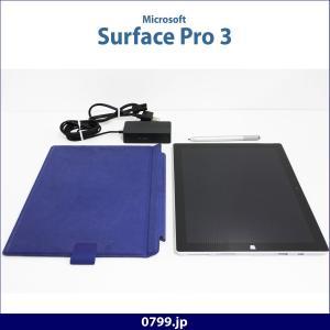 中古タブレット Microsoft Surface Pro 3 キーボード付 Windows10 Core i5 4GB SSD128GB 12インチ 無線LAN Bluetooth カメラ 内蔵|system0799jp|08