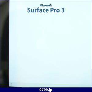 中古タブレット Microsoft Surface Pro 3 ドッキングステーション キーボード付 Windows10 Core i5 4GB SSD128GB 12インチ 無線LAN Bluetooth カメラ 内蔵 system0799jp 11